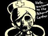 Nurse Joy's Secret