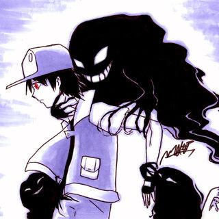 Ghost Black 1