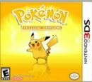 Pokémon Luz Amarillo