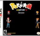 Pokémon Legendario