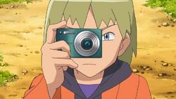 Trip Camera