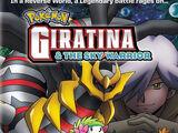 Pokémon, Giratina e o Cavaleiro do Céu