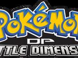 Pokémon DP, Batalha Dimensional