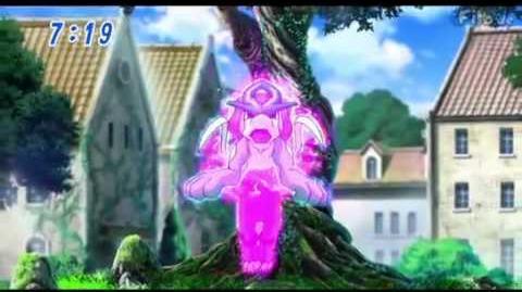 Nuevo trailer de Pokémon 13 The Ruler of Illusion Zoroark