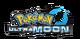 Logotipo de Pokémon Ultra Moon