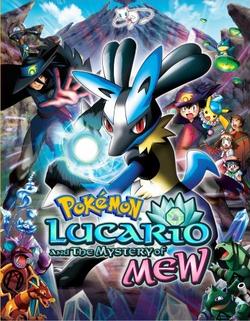 Pokémon Filme 8