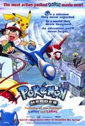 Pokémon Filme 5