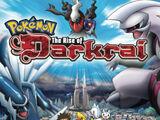 Pokémon, O Pesadelo de Darkrai