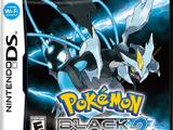 Pokémon Black 2 e White 2