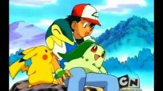 Pokémon Johto - Versão TV
