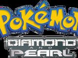 Pokémon, Diamante e Pérola