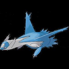 Pokémon Eon, Latios.
