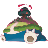 143Snorlax-Gigamax