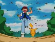 Ash corre berg