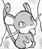 Ratty Rattata