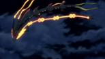 Hoopa Mega Rayquaza