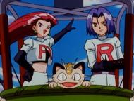 Equipe Rocket EP106