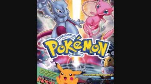 Tema de Pokémon - Versão do Filme