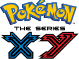 Pokémon, a Série: XY
