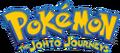 Johto Journeys logo