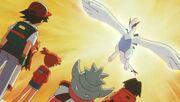 Pokemon filme 2 o nascimento explosivo do pokemon fantasmagorico lugia-44763