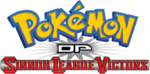 Sinnoh League Victors logo