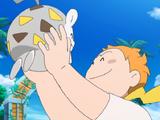 Chris (anime)