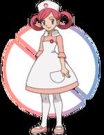 XY-Nurse-Joy