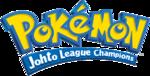 Johto Champions logo
