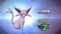 Quem é esse Pokémon XY109