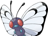 Butterfree (Pokémon)