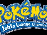 Pokémon, A Jornada Johto