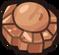 Skullfossil