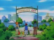 Cidade de vermilion