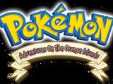 Pokémon, Aventuras nas Ilhas Laranja