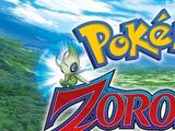 Pokémon - Zoroark: Mestre das Ilusões