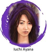 Iuchi Ayana