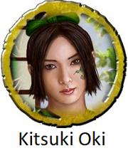Kitsuki Oki