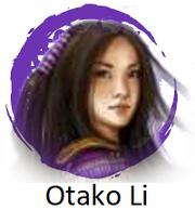 Otako Li