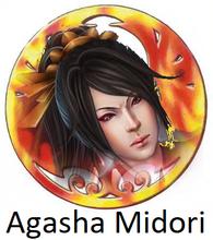 Agasha Midori