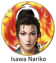 Isawa Nariko