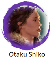 Otaku Shiko - Mother of Otaku Li