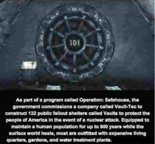 Fallout history edited part 9