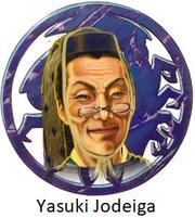Yasuki Jodeiga