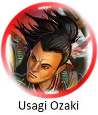 Usagi Ozaki