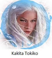 Kakita Tokiko