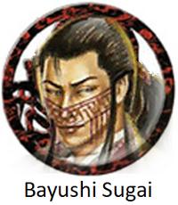 Bayushi Sugai