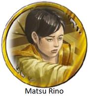 Matsu Rino