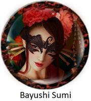 Bayushi Sumi