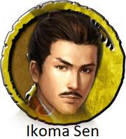 Ikoma Sen